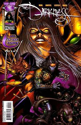 Darkness Vol. 2 (2002-2005) #24