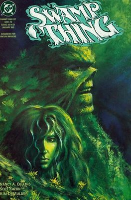 Swamp Thing Vol. 2 (1985-1996) #127