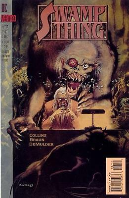 Swamp Thing Vol. 2 (1985-1996) #137
