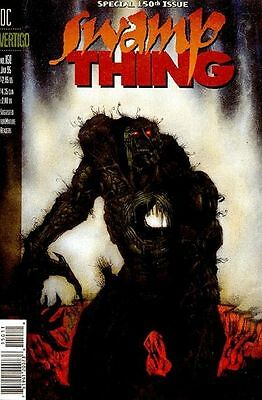 Swamp Thing Vol. 2 (1985-1996) #150