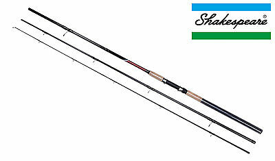 Shakespeare Omni Match Rods *Match, Pellet Waggler, Feeder, Ledger* Fishing