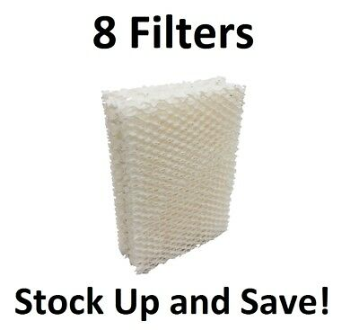 Humidifier Filter for Bionaire WF2630, WF2530 - 8 Pack