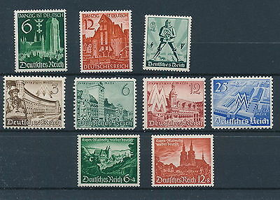 [71251] Germany good lot Very Fine MNH stamps