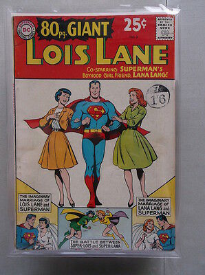 80 Page Giant (1964-1965) #3 FN+