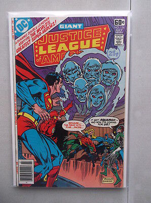 Justice League of America Vol. 1 (1960-1987) #156 VF