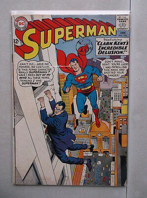 Superman Vol. 1 (1939-2011) #174 FN+