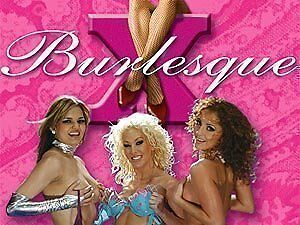 2 TICKETS TO THE X BURLESQUE SHOW IN LAS VEGAS