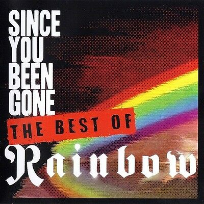 Rainbow ( New Sealed Cd ) Since You Been Gone: The Very Best Of / Greatest Hits