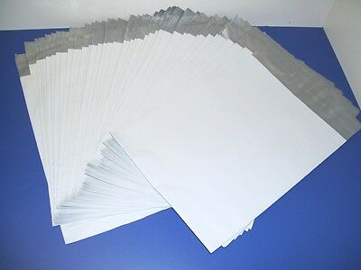 20 SHIPPING BAGS 9 x 12 POLY MAILING PLASTIC ENVELOPES