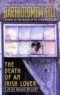The Death of an Irish Lover by Bartholomew Gill (2001, Paperback)