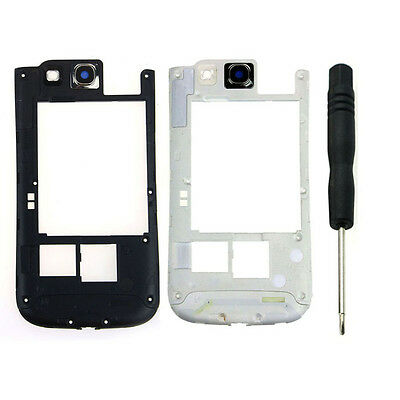 Middle Housing Frame Repair Parts Plate For Samsung Galaxy S3 I9300 Special
