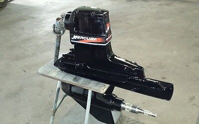 MERCRUISER BRAVO 3 OUT DRIVE 2.20 RATIO GREAT SHAPE OUTDRIVE BRAVO THREE