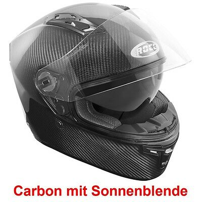 Helm ROCC 550 Full Carbon