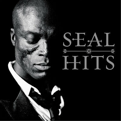Seal ( New Sealed 2 Cd Set ) Hits / The Very Best Of / Greatest Hits ( Deluxe )