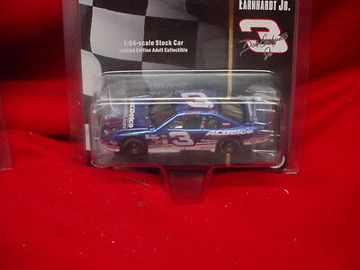 DALE EARNHARDT JR # 3 ACDELCO 1/64 SCALE