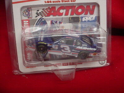 DALE EARNHARDT JR #  #3 ACDELCO  1/64 SCALE