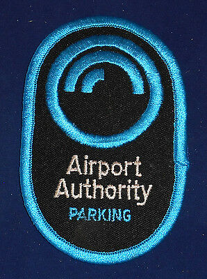 Nevada Airport Authority Parking Police Shoulder Patch (invp1061)