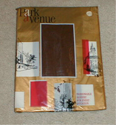 NIP 1 Pair of Vintage Park Avenue Thigh Highs Stockings One Size
