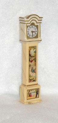 Grandfather Clock  Ideal Petite Princess Dollhouse Furniture
