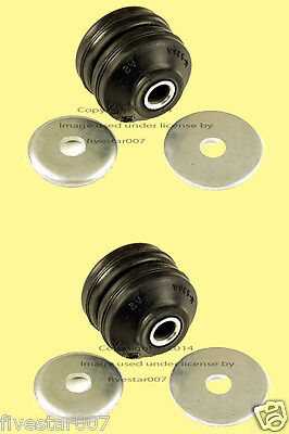 2_Left+Right_Front Strut Shock Mount Mounting Kits_for Honda_for Acura_for Isuzu