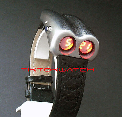 LED digital watch brand new vintage coolest 70's retro smart ltd model space age