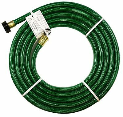Swan SN58R015 5/8-Inch x 15-Foot Remnant Garden Hose  Colors may vary