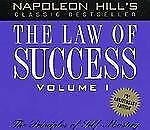 The Law of Success, Volume I: The Principles of Self-Mastery ~ Hill, Napoleon; M