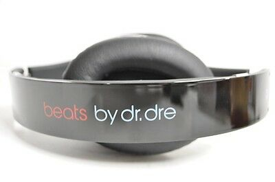 Beats by Dr. Dre Studio Over Ear Headphone from Monster - Black