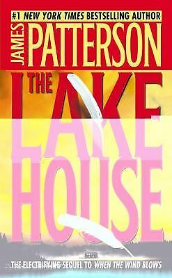 The Lakehouse by James Patterson (Paperback)