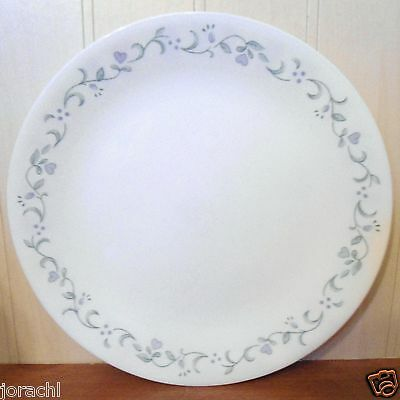 "CORELLE COUNTRY COTTAGE 10.25"" DINNER PLATE EXC"