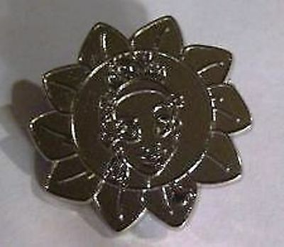 TIANA Flower Silver Chaser Princess & the Frog Hidden Mickey 2011 Disney Pin WDW