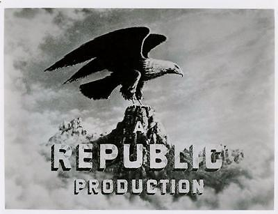 PHOTO REPUBLIC LOGO EAGLE #W24