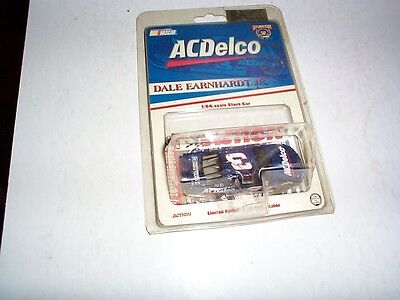 1998 DALE EARNHARDT JR. 1:64 SCALE
