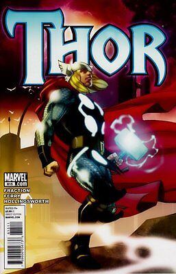 Mighty Thor Vol. 1 (1966-2011) #615
