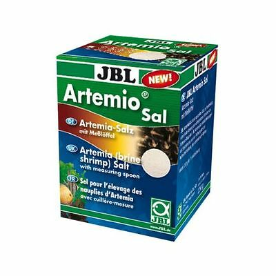 JBL Artemio Sal   Special salt with micro algae for cultivating Artemia 230 gr