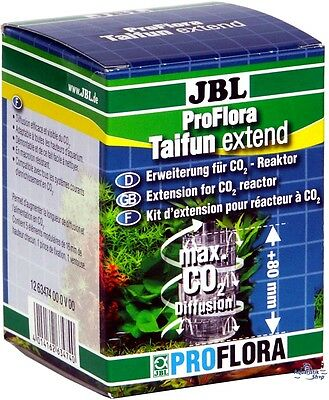 JBL ProFlora Taifun extend *extension for CO2 reactor*1st class post