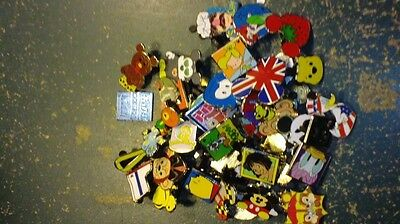 Disney Trading Pin 200 Lot FREE PRIORITY SHIPPING 100% TRADABLE great value