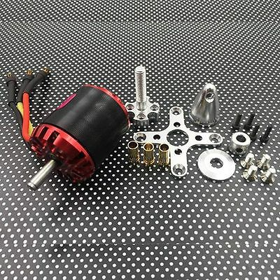 PXC EMP Outrunner brushless motor C2836-KV1120 for Multicopter airplane 20A