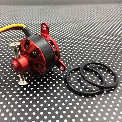 PXH Brushless outrunner motor M2222 KV2850 for rc Multicopter Airplane EMP