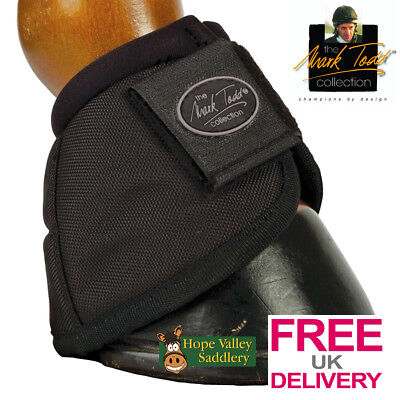 Mark Todd Competition Over Reach Boots for Horses and Ponies *FREE UK DELIVERY*