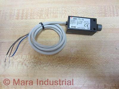 SMC ZSE2-T1-15 Vacuum Switch ZSE2T115