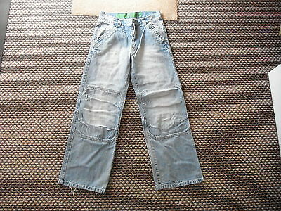 "Next Urban 028/2 Waist 30"" Leg 28"" Faded Medium Blue Boys 13Yrs Jeans"