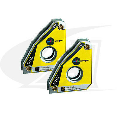 Mini Magnetic Square Twin Pack