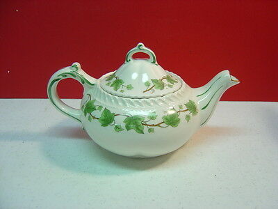 Harker China IVY Teapot with Lid