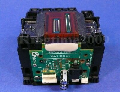 New Genuine HP 932 933 Printhead CB863 for OfficeJet Pro 6100 6600 6700E