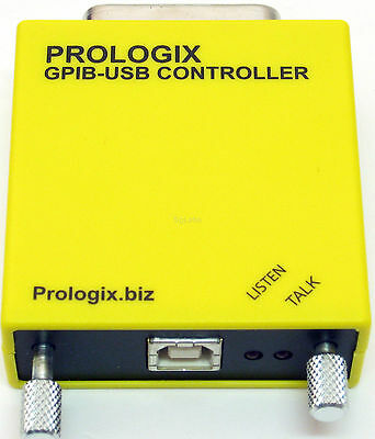 PROLOGIX GPIB USB CONTROLLER GPIB USB Interface