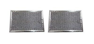Grease Filter for Range Hood 5 x 7 5/8 (2 pack) - NEW