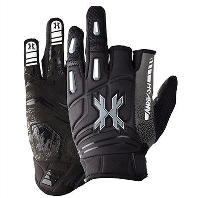 HK Army paintball Pro Gloves - Stealth - S-XL