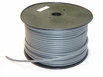 100m roll of 2 core professional DMX cable / wire / lead - Grey colour