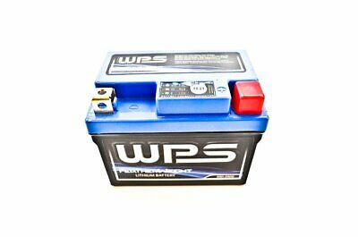 WPS Lithium Featherweight Battery 120 CCA  HJTZ5S-FP-IL